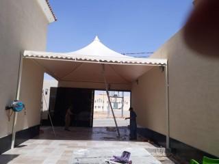 عروض : مظلات وسواتر التخصصي - 0535553929 - سواتر  - مظلات السيارات الخارجية - تركيب برجولات للمنازل والقصور بالرياض