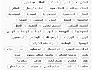 دينا نقل عفش حي الفيحاء 0503228615