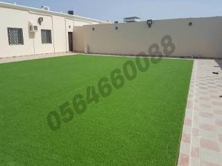 عشب صناعي 2020 عرض 0564660088