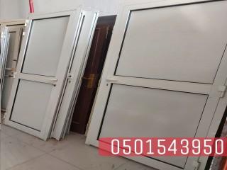تركيب و صيانة نوافذ شتر المنيوم في جدة , 0501543950
