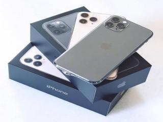 Wts Apple Iphone 12 Pro Max 512gb W/A: +14076302850
